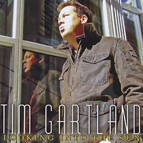 Tim Gartland CD Album Cover