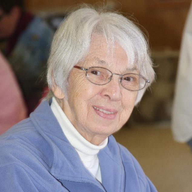 Mary Balint