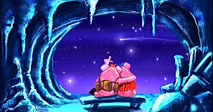 Clangers Blue Moon Bench.jpg
