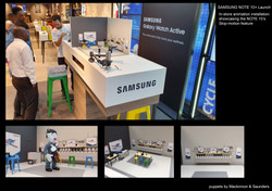 Samsung - Shop Fit