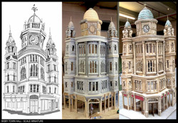 STYLISED ARCHITECTURAL DESIGN BUILD