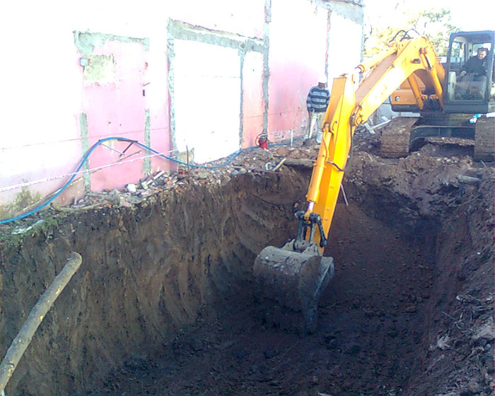 Escabacion