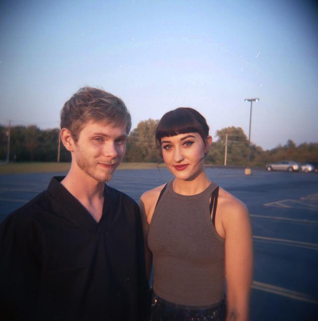 Max and Alicia