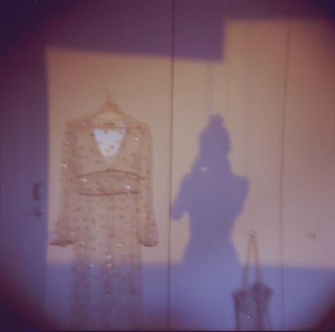 Sparkly Kimono