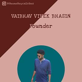 Vaibhav Vivek Bhasin