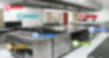 Food & restaurant industries