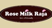 Rose Milk Raja