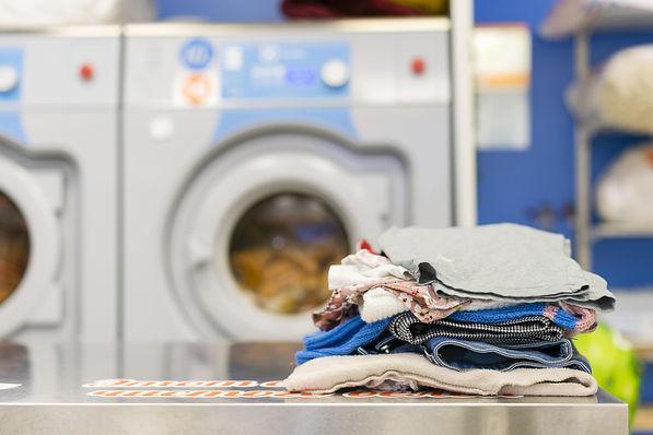 Laundry Management