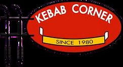 Kebab Corner Logo
