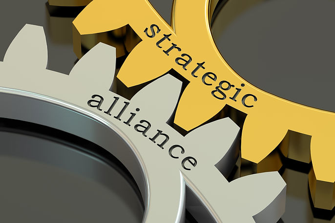 Strategic Alliance Program