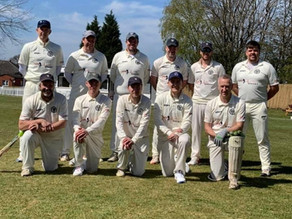2's Survive an Opening day Staly Scare