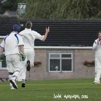 Dwyer Wicket