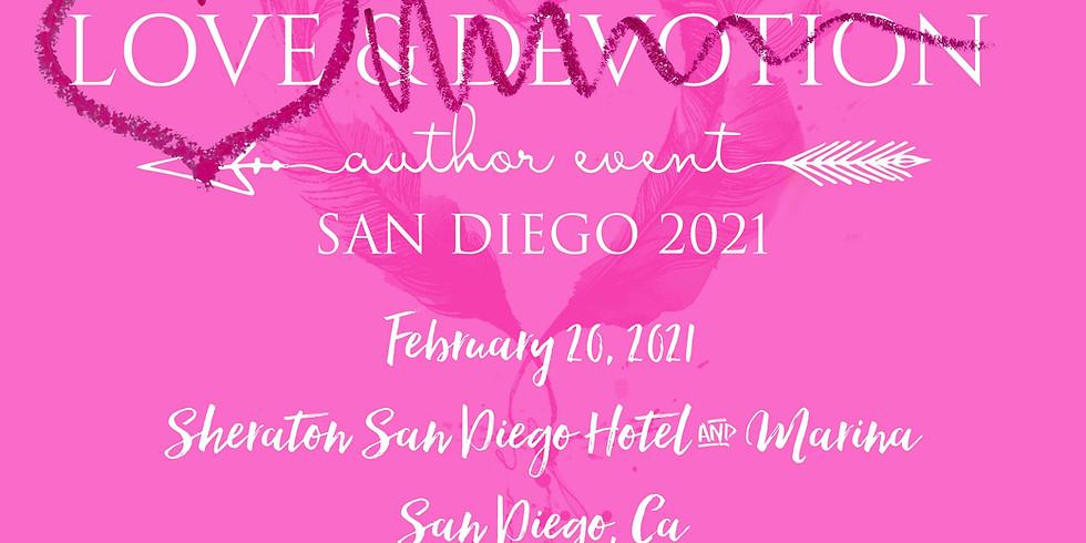 Love & Devotion Event 2021