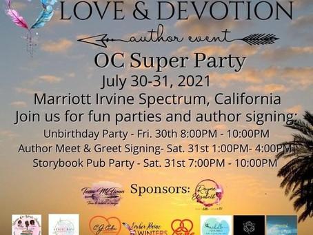 Love & Devotion OC