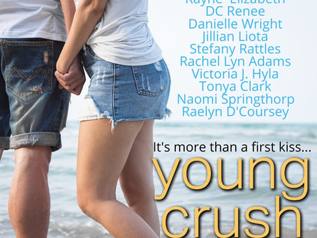 Young Crush is COMING!