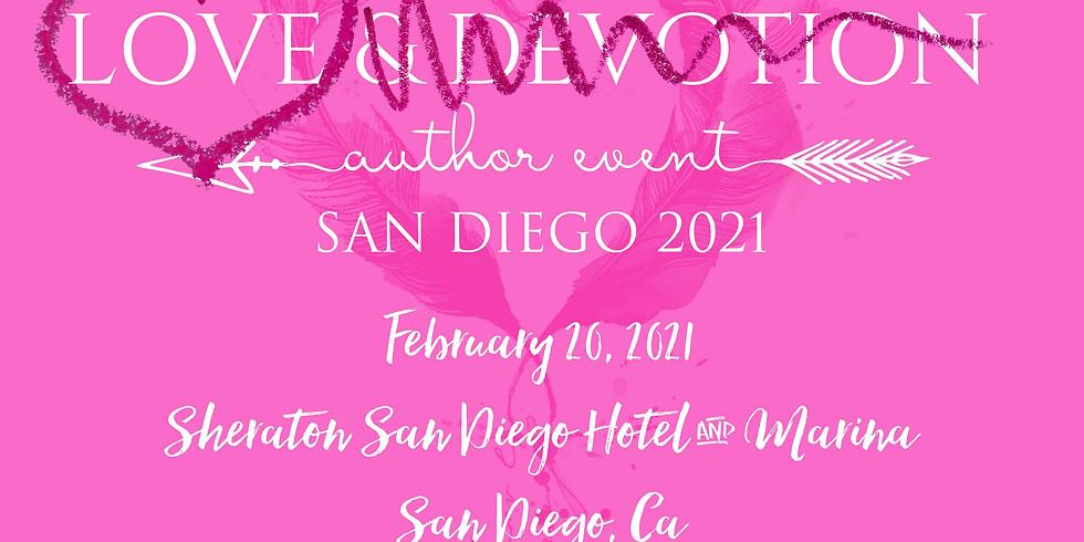 Love & Devotion: Season of Love Author Event - An All Romance Book Event!