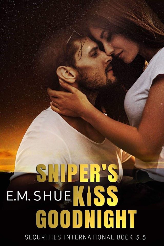 Sniper's Kiss Goodnight