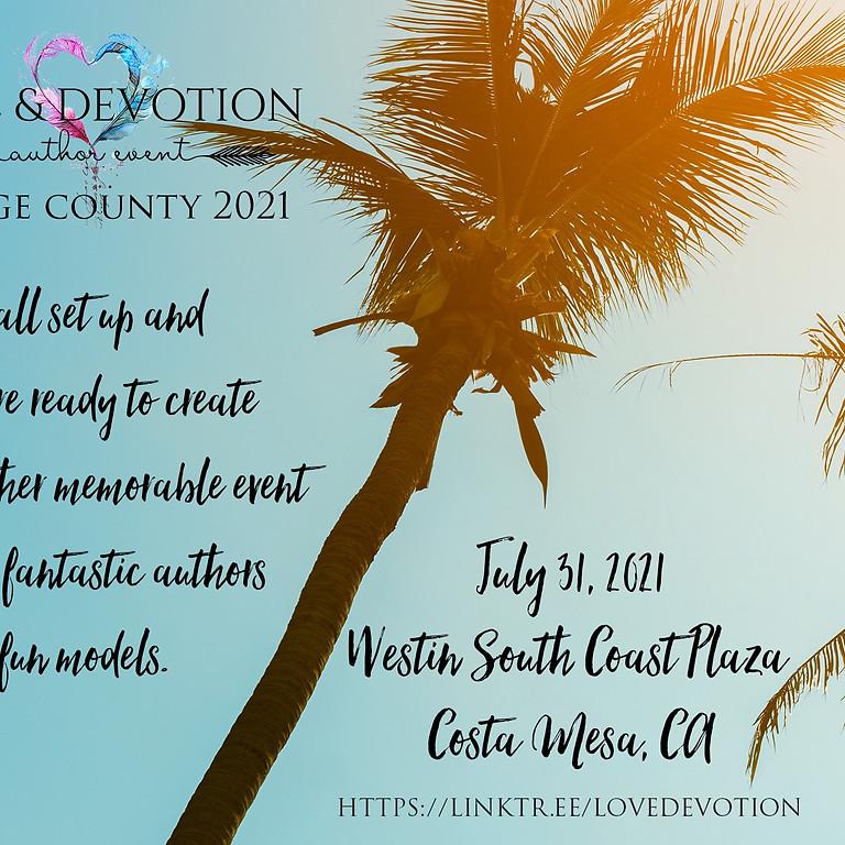 Love & Devotion Orange County