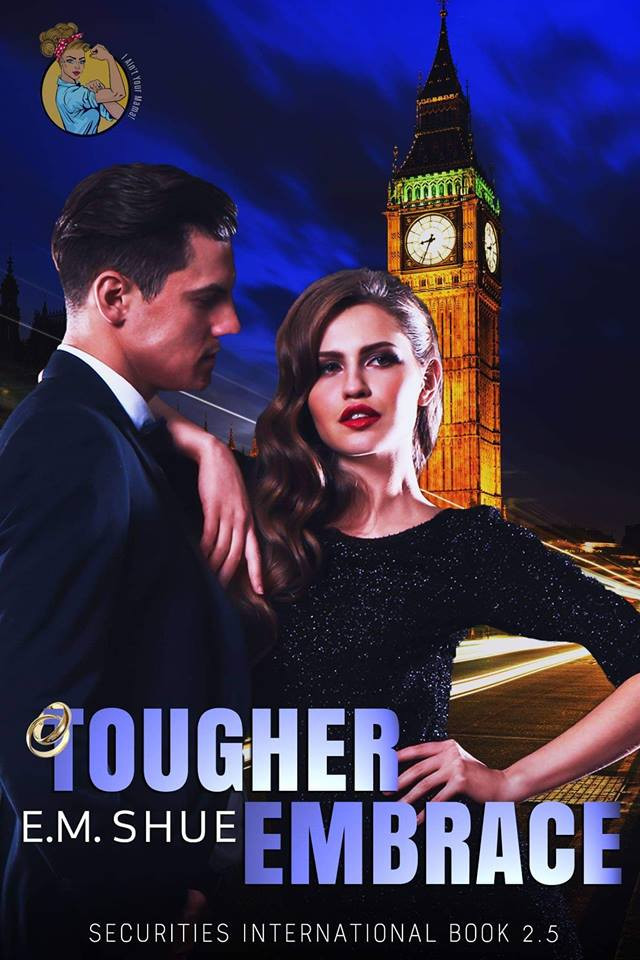 Tougher Embrace
