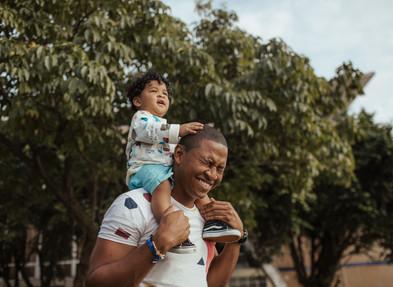 3 atividades para ajudar no desenvolvimento motor das crianças.