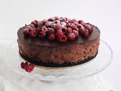 Bolo de chocolate: saudável, funcional ou terapêutico, você escolhe