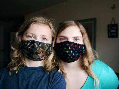 Como incentivar o uso da máscara em crianças com Transtorno do Espectro Autista?