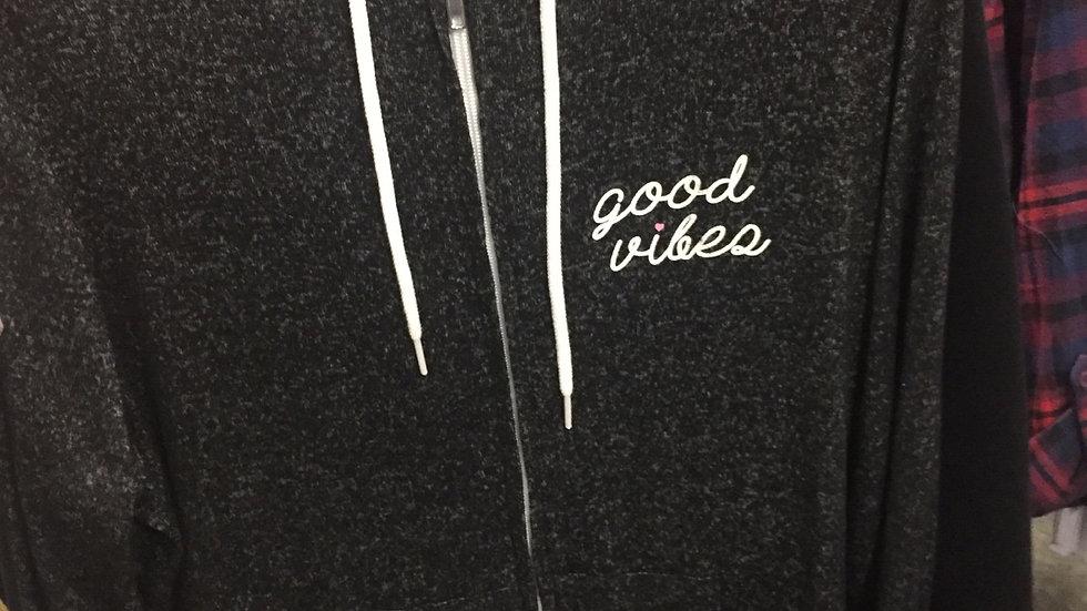 New hoodie