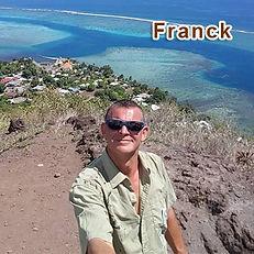 Franck Franckyfranck Tour