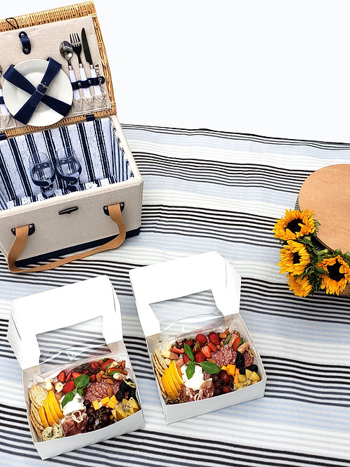 Picnic Packages for 2 to 4 ppl