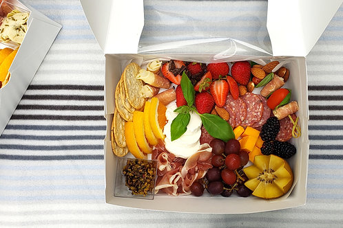 """Grazing Box for YOU [9""""x7""""]"""