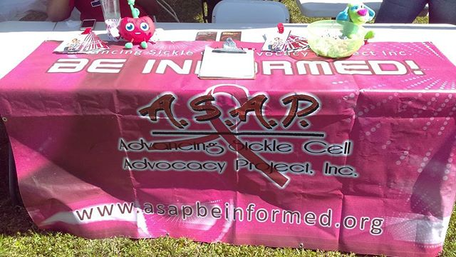 Miramar Health fair