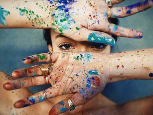 O valor de fazer com as mãos