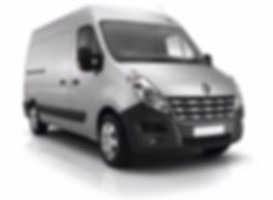 alquiler de furgoneta