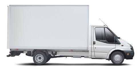 camión de alquiler