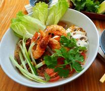 Sopa Pho Hu Tieu