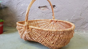 Build Your Own Basket