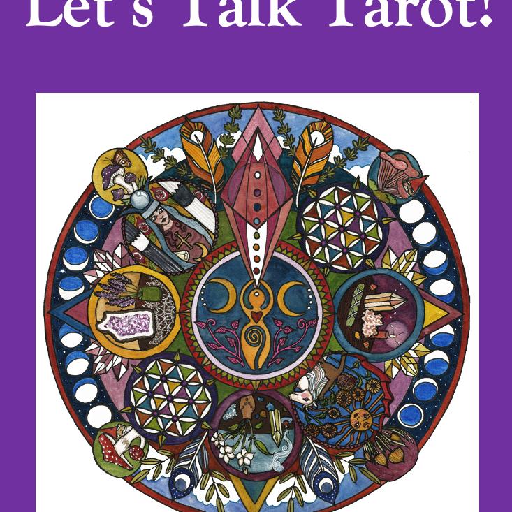 Let's Talk Tarot!
