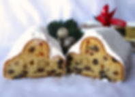 Weihnachts Stollen - Tanunda Bakery.JPG