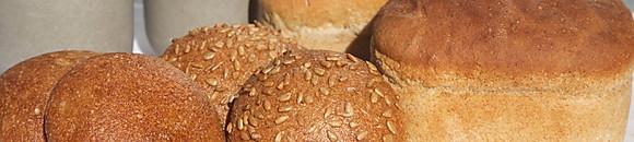 Dinkel Brot (Spelt Bread)