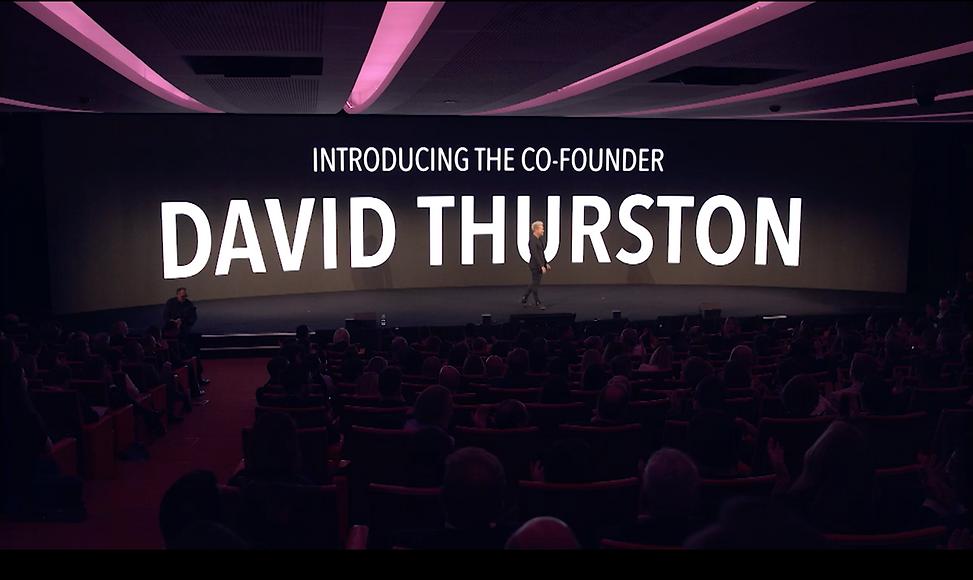 David Thurston LOreal Pulp Riot