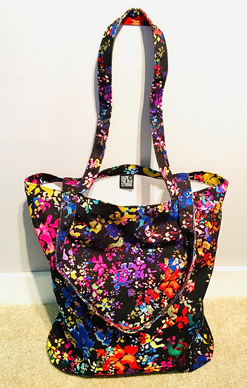 Mini Flora Bag