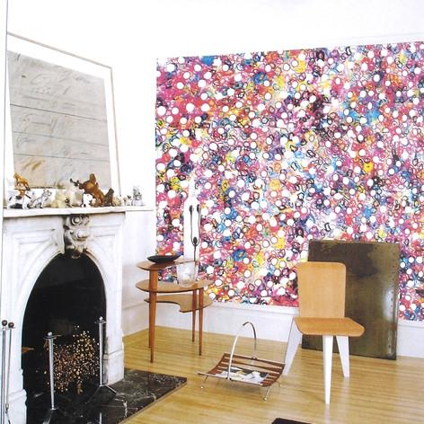 interior concept ideas incorporating silicone material