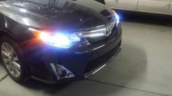 Toyota Hids