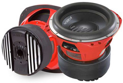 Orion-Hcca Subwoofers