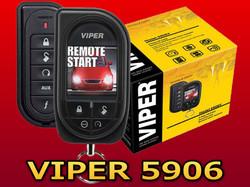 New Viper 5906v