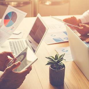תוכן עסקי ובריפים