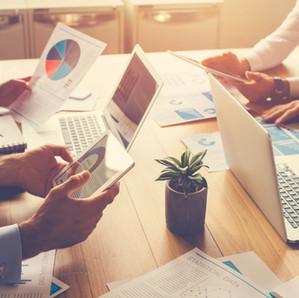 Como criar um plano de marketing em 4 etapas