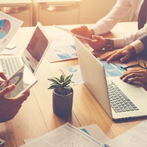 Marketing & E-Commerce Operations