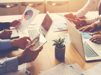 4 instrumentos digitales para que una empresa pequeña funcione como una grande
