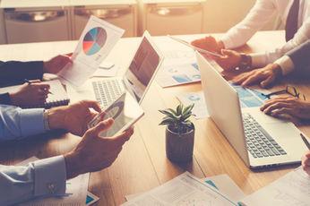 zwiększenie efektywności procesów w firmie